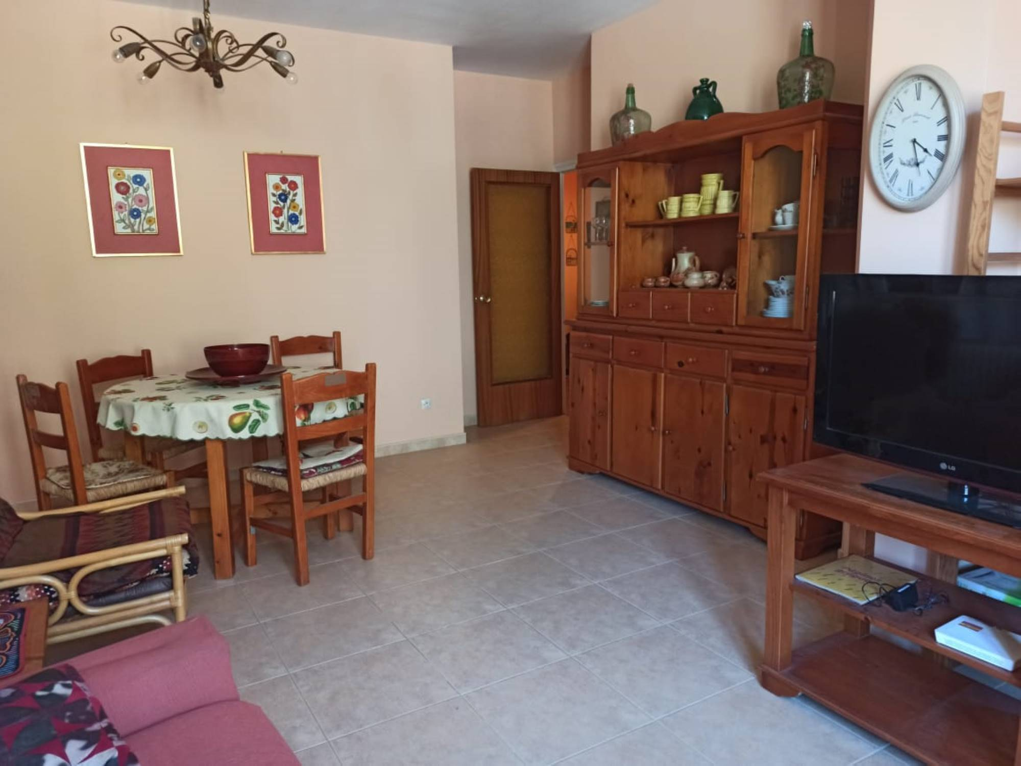 Apartment for Rent in Sant Julià de Lòria