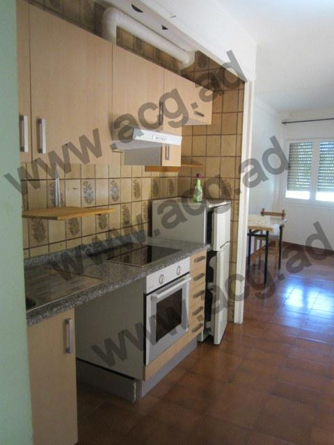 Appartment for rent in arinsal